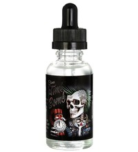 TNT by Time Bomb Vapors , 10 мл.
