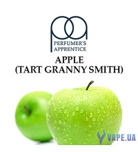 TPA/TFA - Apple * (Tart Granny Smith) , 30 мл.