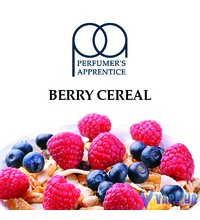 TPA/TFA - Berry Cereal (Crunch) (Ягодные Хрустяшки), 100 мл