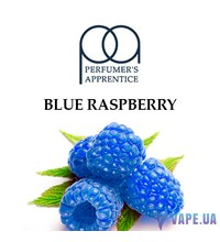TPA/TFA - Blue Raspberry Flavor ** (Синяя малина), 10 мл.