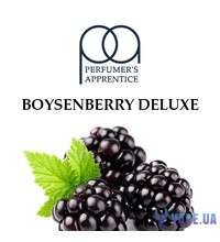 TPA/TFA - Boysenberry Deluxe (Бойзенова Ягода Делюкс), 10 мл.