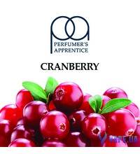 TPA/TFA - Cranberry (Клюква), 50 мл