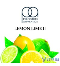 TPA/TFA - Lemon Lime Flavor 2 (Лимонад), 100 мл.