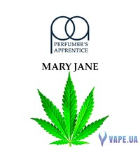 TPA/TFA - Mary Jane Flavor , 50 мл.