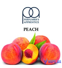 TPA/TFA - Peach (Персик), 50 мл
