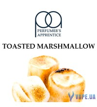 TPA/TFA - Toasted Marshmallow Flavor (Жаренный зефир), 30 мл