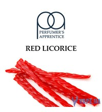 TPA/TFA - Red Licorice Flavor - (Лакрица), 10 мл