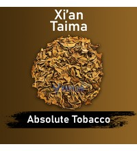 Xian Absolute tobacco, 10 мл.