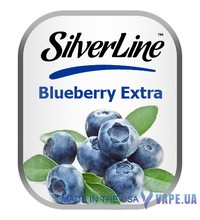 Capella SilverLine Blueberry Extra (Спелая черника) , 30 мл.