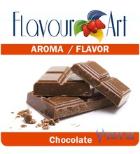 FlavourArt Chocolate (Шоколад), 10 мл.