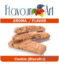 FlavourArt Cookie (Biscotto) (Печенье), 5мл.