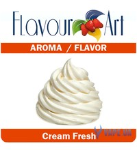 FlavourArt Fresh Cream (Сливки), 5мл.