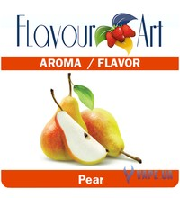 FlavourArt Pear (Груша), 10 мл.