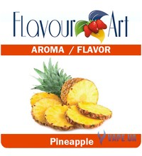 FlavourArt Pineapple (Ананас), 10 мл.