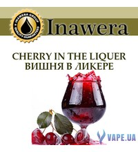Inawera Cherry In The Liquer (Вишня В Ликере), 10 мл.