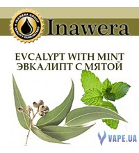 Inawera Evcalypt With Mint (Эвкалипт С Мятой), 10 мл.
