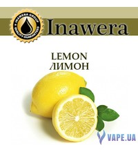 Inawera Lemon (Лимон), 10 мл.