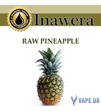 Inawera Raw Pineapple (Неочищенный ананас), 10 мл.