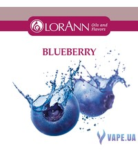 LorAnn Blueberry (Черника), 10 мл.