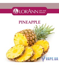 LorAnn Pineapple (Ананас), 10 мл.