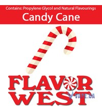 FlavorWest Candy Cane (Конфеты), 5 мл.