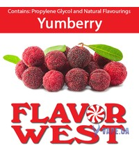 FlavorWest Yumberry (Восковница), 10 мл.