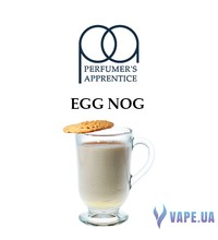 TPA/TFA - Egg Nog  (Гоголь-моголь), 10 мл.