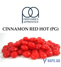 TPA/TFA - Cinnamon Red Hot (PG) (Пряная корица), 30 мл.