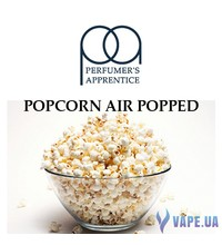 TPA/TFA - Popcorn Air Popped (Попкорн), 100 мл.