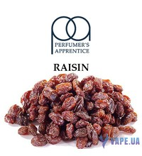 TPA/TFA Raisin (Изюм), 100 мл.
