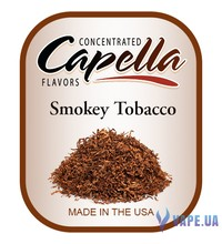 Capella Smokey Tobacco (Табак), 120 мл.