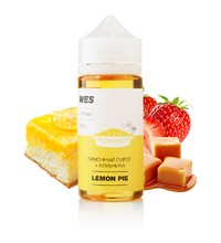 WES - Lemon Pie, 100 мл.