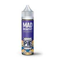 Mad Breakfast - Bluebery Pie, 60 мл.