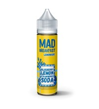 Mad Breakfast - Lemonade, 60 мл.