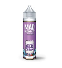 Mad Breakfast - Milkshake, 60 мл.