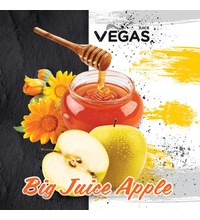 Vegas - Big Juice Apple, 60 мл.