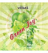 Vegas - Green Joy, 30 мл.