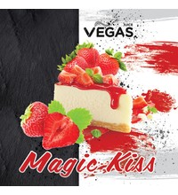 Vegas - Magic Kiss, 60 мл.