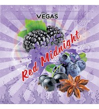 Vegas - Red Midnight, 30 мл.