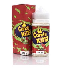 Candy King - Strawberry Watermelon Bubblegum, 100 мл.