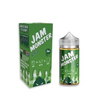 Jam Monster - Apple, 100 мл.