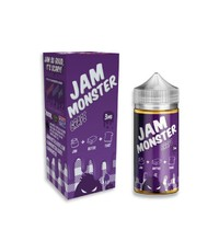 Jam Monster - Grape, 100 мл.