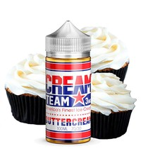 Cream Team - Buttercream, 100 мл.