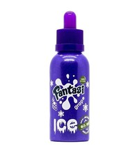 Fantasi - Grape Ice, 65 мл.