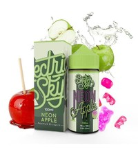 Electric Sky Co - Neon Apple, 100 мл.