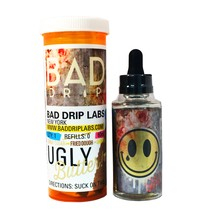 Bad Drip - Ugly Butter, 120 мл.