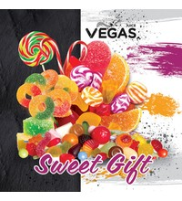 Vegas MIX - Sweet Gift, 60 мл.