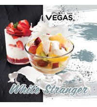Vegas MIX - White Stranger, 60 мл.