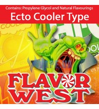 FlavorWest - Ecto Cooler Type (Экто-кулер), 5 мл.