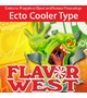 FlavorWest - Ecto Cooler Type (Экто-кулер), 10 мл.